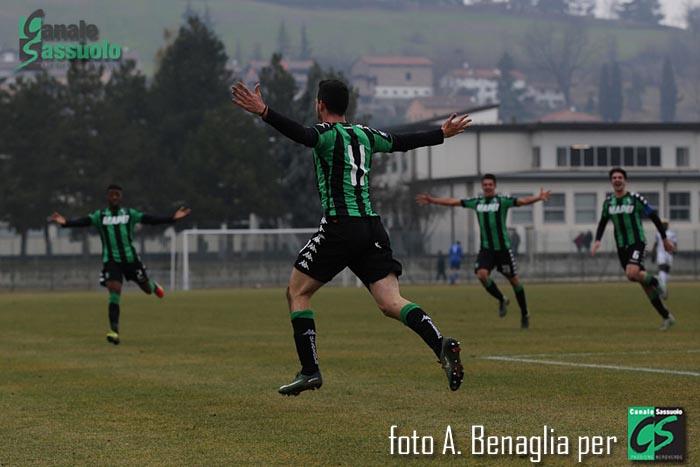 Primavera Sassuolo-Juventus (4)