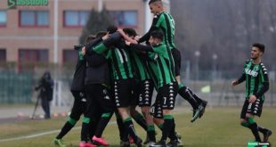 Primavera Sassuolo-Juventus (5)