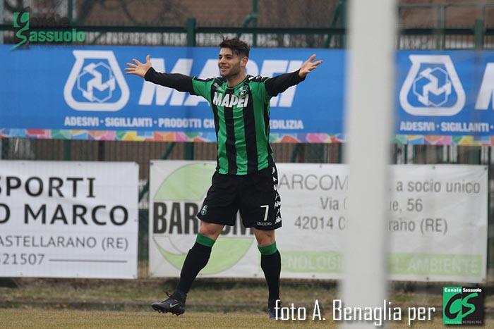 Primavera Sassuolo-Juventus (7)