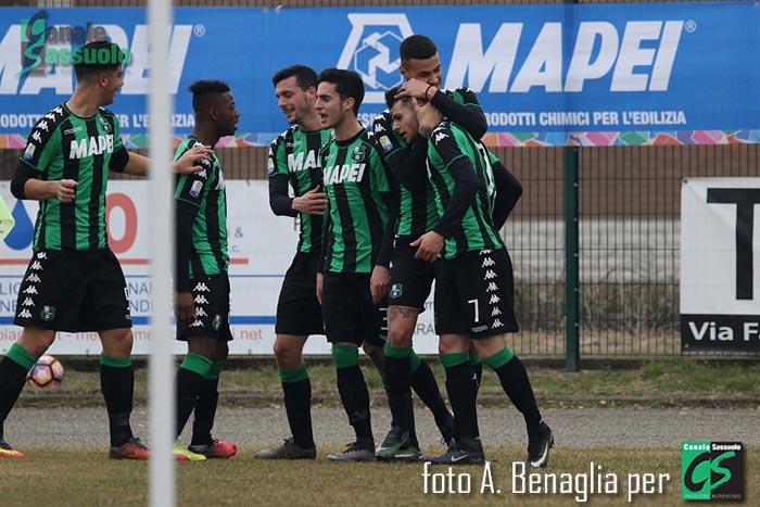 Primavera Sassuolo-Juventus (8)