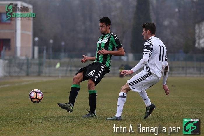 Primavera Sassuolo-Juventus (9)