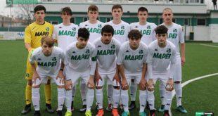 Sassuolo Under 16 U16 (3)