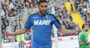 Calciomercato Sassuolo: il ritorno di Defrel è possibile