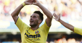 Nicola Sansone (foto: Marca.com)