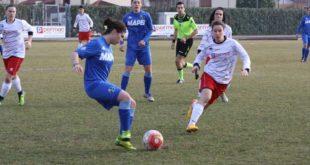 Vittorio Veneto – Sassuolo Femminile non si fanno male, finisce 1-1