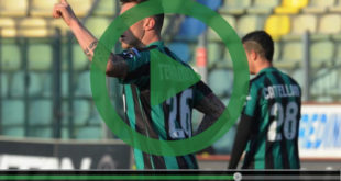 Emanuele Terranova: i gol della promozione in serie A
