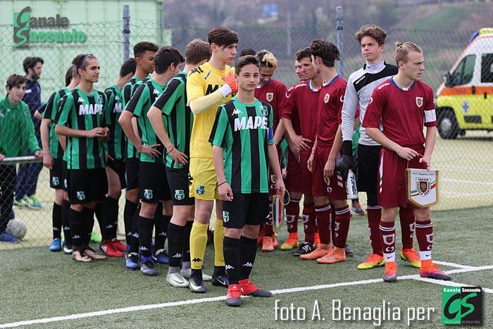 Giovanissimi 2003 Sassuolo (1)