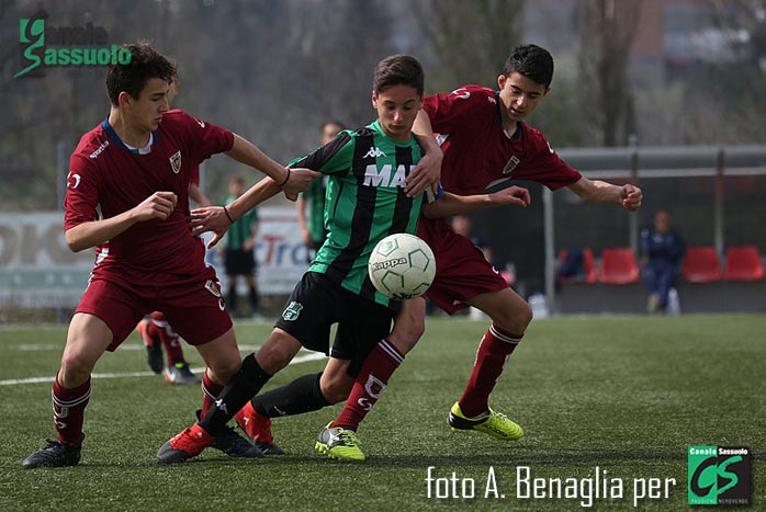 Giovanissimi 2003 Sassuolo (13)