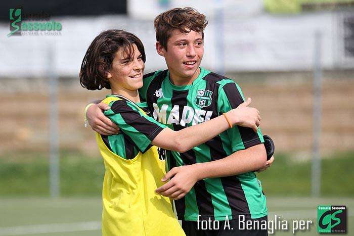 Giovanissimi 2003 Sassuolo (20)