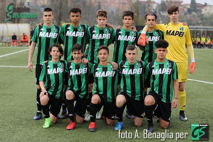 Giovanissimi 2003 Sassuolo (3)