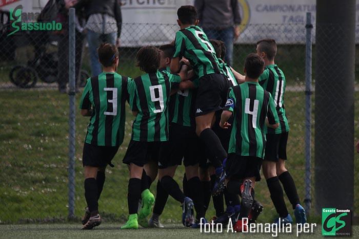 Giovanissimi 2003 Sassuolo (6)