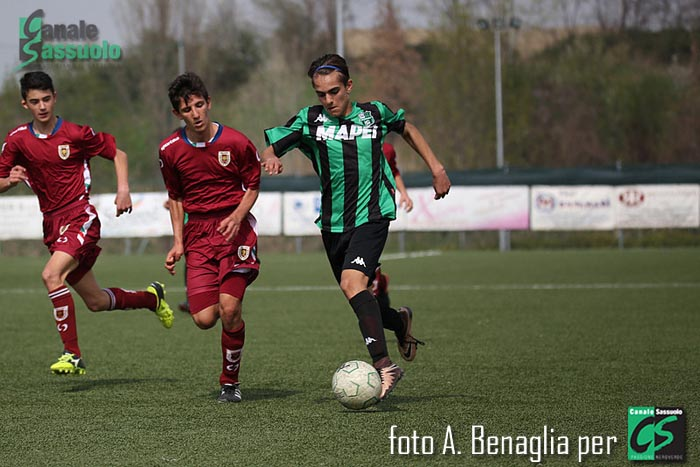Giovanissimi 2003 Sassuolo (9)