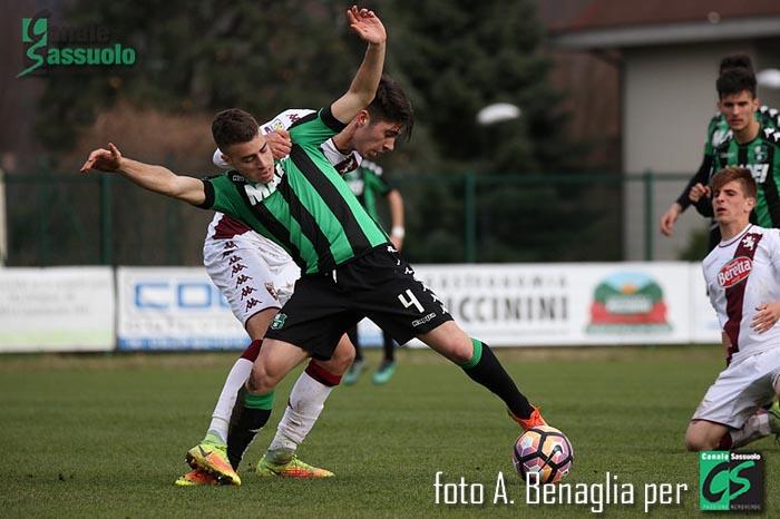 Primavera Sassuolo - Torino (10)