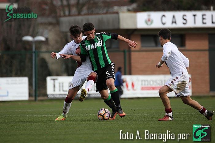 Primavera Sassuolo - Torino (12)