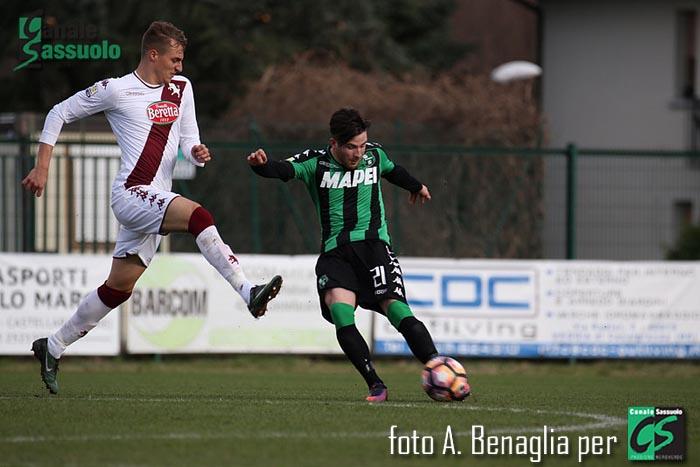Primavera Sassuolo - Torino (18)