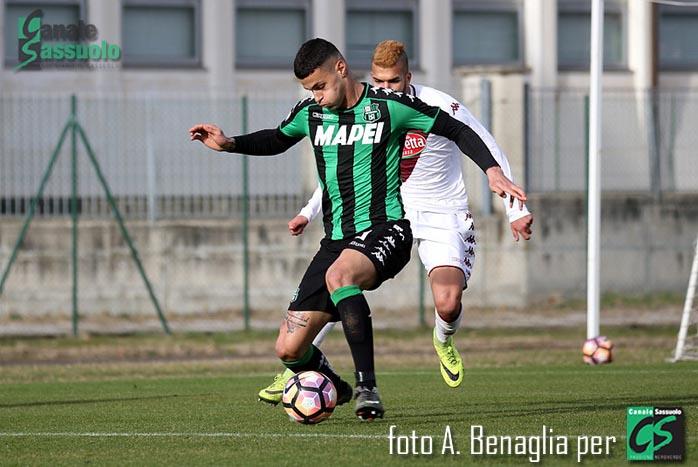 Primavera Sassuolo - Torino (19)