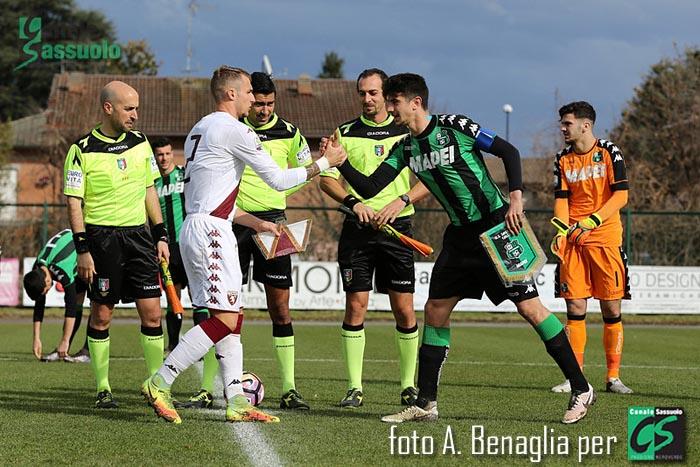 Primavera Sassuolo - Torino (2)