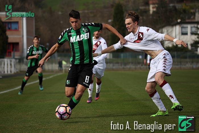 Primavera Sassuolo - Torino (4)