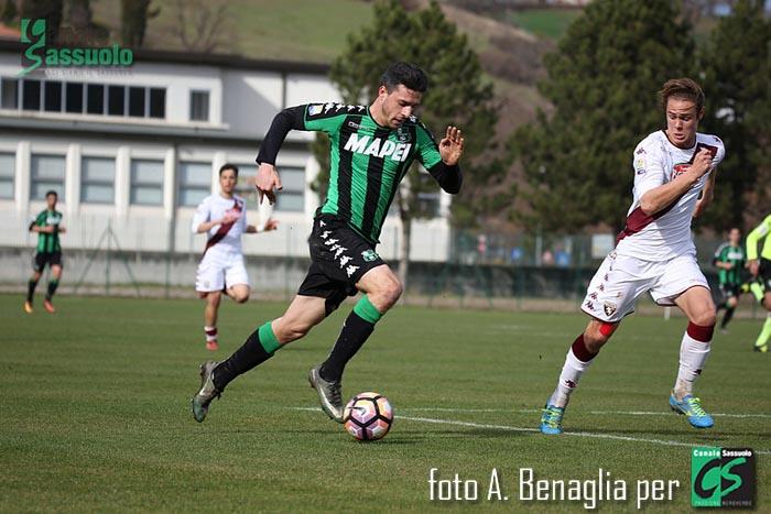 Primavera Sassuolo - Torino (6)
