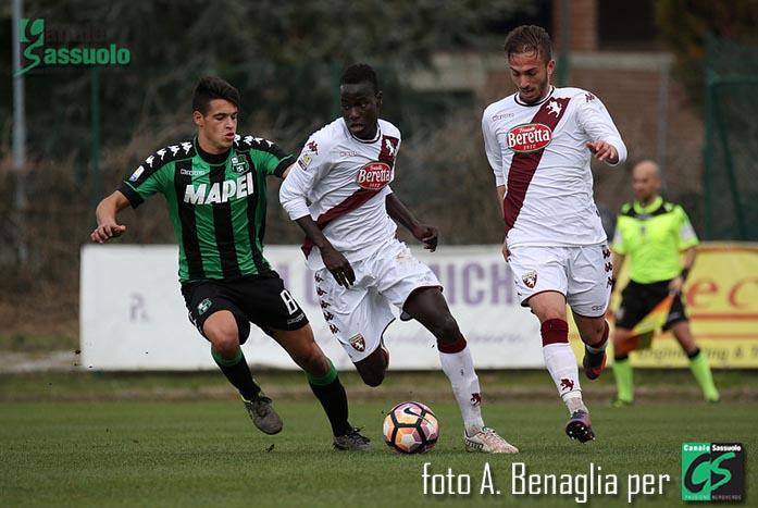 Primavera Sassuolo - Torino (8)