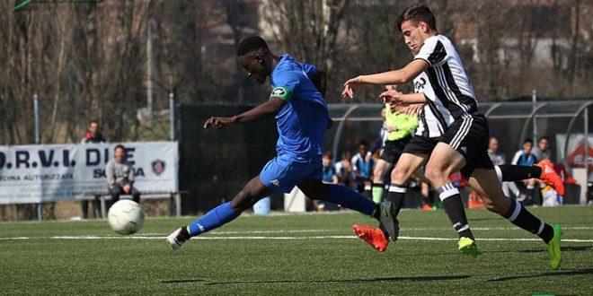 Giovanissimi Under 15 Sassuolo-Juventus