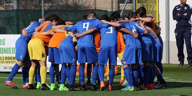 Allievi Under 16 Sassuolo-Juventus