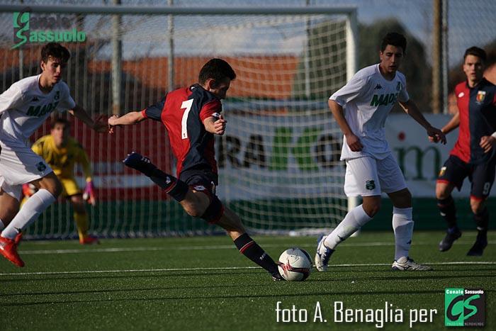 Under 17 Sassuolo-Genoa U17 (11)