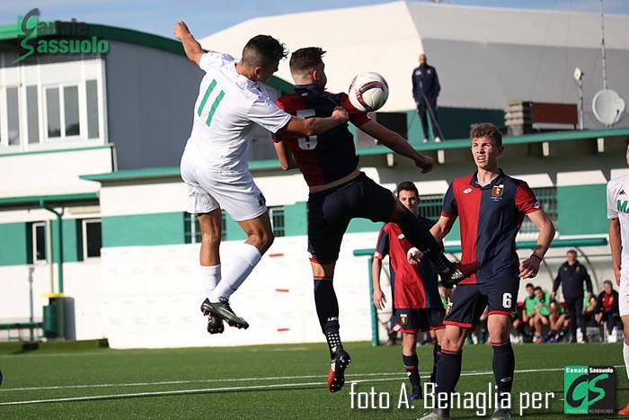 Under 17 Sassuolo-Genoa U17 (14)