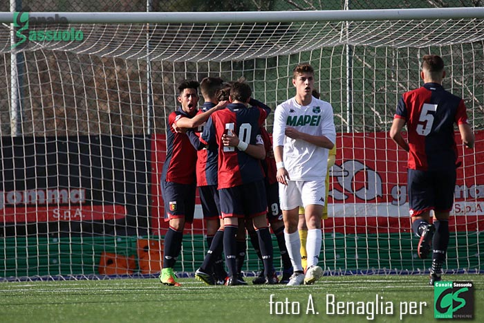 Under 17 Sassuolo-Genoa U17 (16)