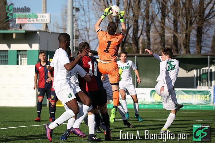 Under 17 Sassuolo-Genoa U17 (17)