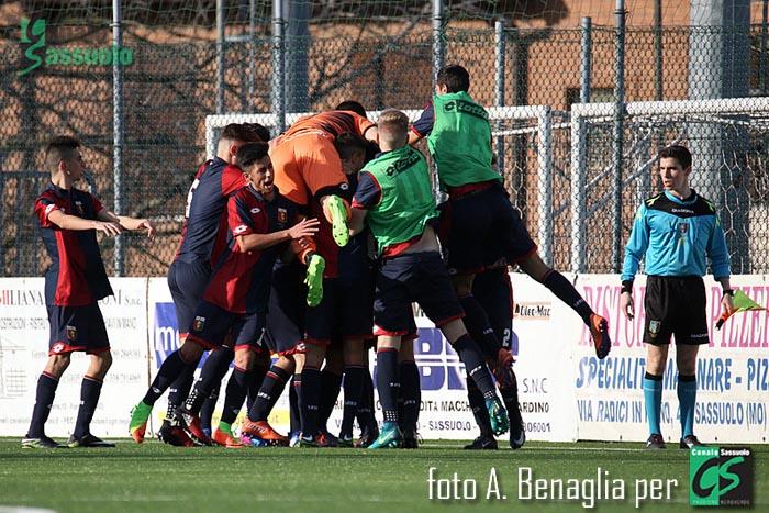 Under 17 Sassuolo-Genoa U17 (19)