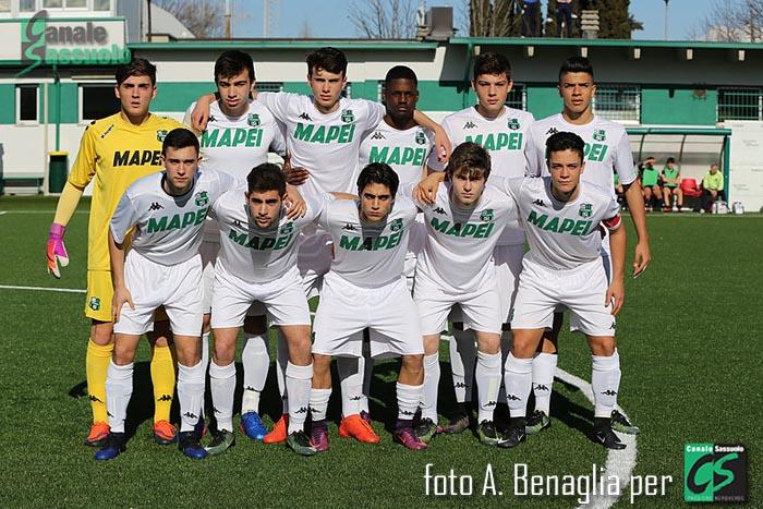 Under 17 Sassuolo-Genoa U17 (2)