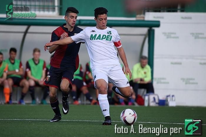 Under 17 Sassuolo-Genoa U17 (3)