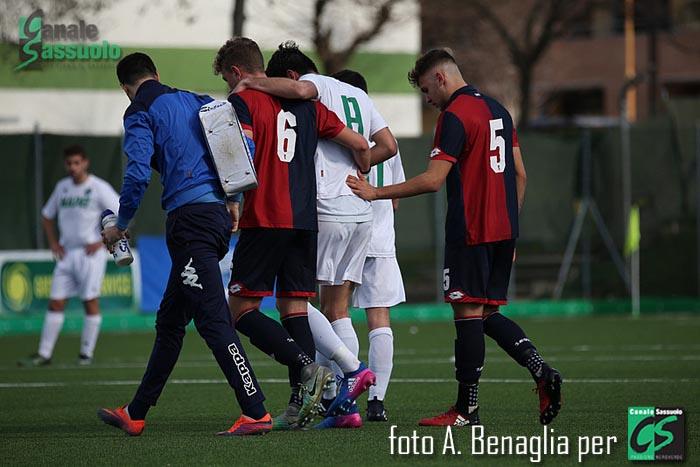 Under 17 Sassuolo-Genoa U17 (6)
