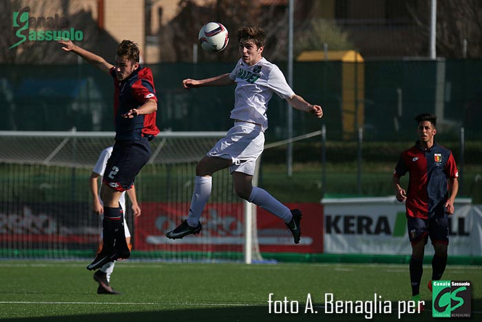 Under 17 Sassuolo-Genoa U17 (8)
