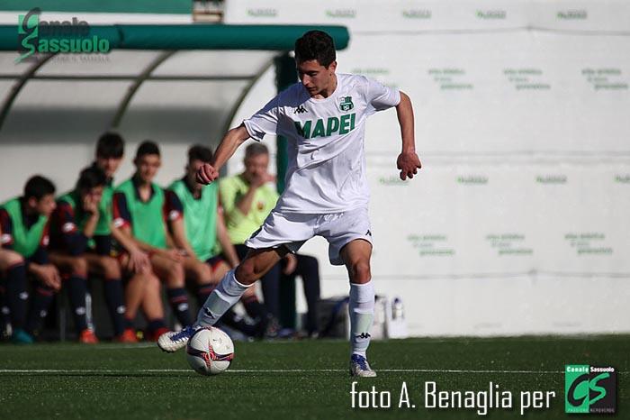 Under 17 Sassuolo-Genoa U17 (9)