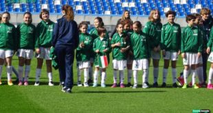 Un'amichevole tra le Giovanissime di Sassuolo ed Empoli aprirà la finale della Viareggio Cup