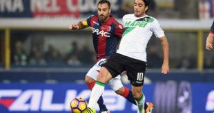 Focus on Sassuolo-Bologna: ex, precedenti e curiosità