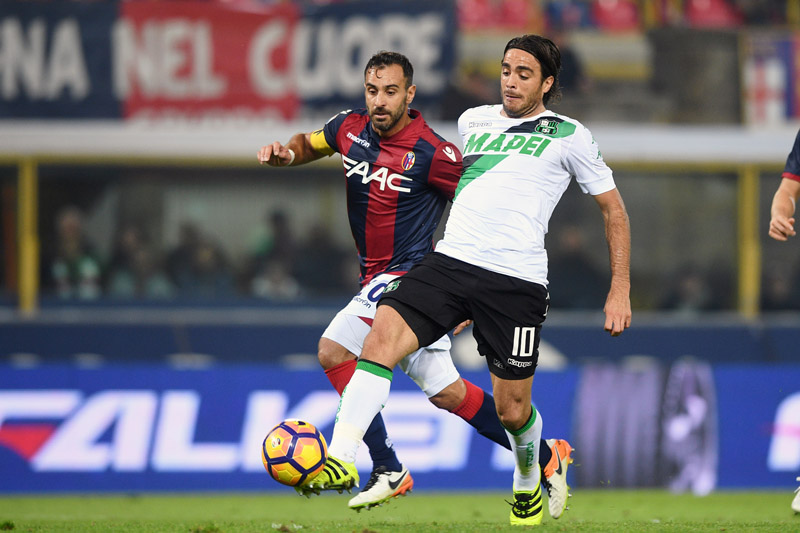 Focus on Sassuolo-Bologna  precedenti 8708621df8b3