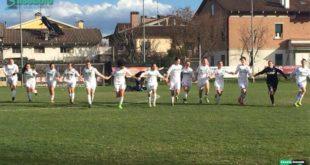 Serie D Femminile: il Sassuolo travolge il Real Maranello, 4-2