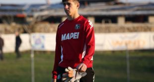 Samuele Vitale convocato nell'Italia Under 15 per il Torneo delle Nazioni!
