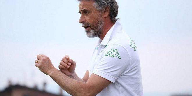 """Sassuolo Primavera, Turrini: """"Chiuso un ciclo, ora aspetto una chiamata"""""""