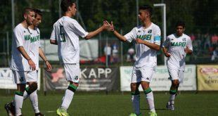 La Berretti chiude al meglio la stagione: 3-1 al Pordenone
