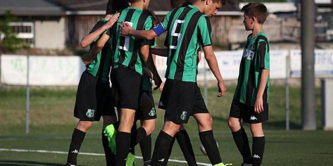 Giovanissimi B, terzo posto al Torneo di Primavera