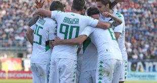 Serie A 2017/2018, il calendario del Sassuolo