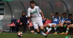 Prestiti Sassuolo, Settimana 9: in campo solo Serie C e D