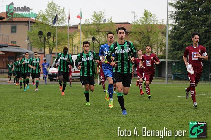 Berretti Sassuolo-Reggiana (1)