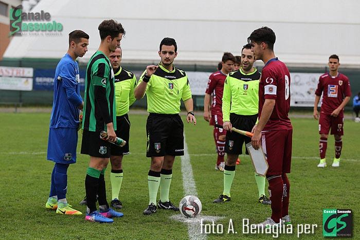 Berretti Sassuolo-Reggiana (2)