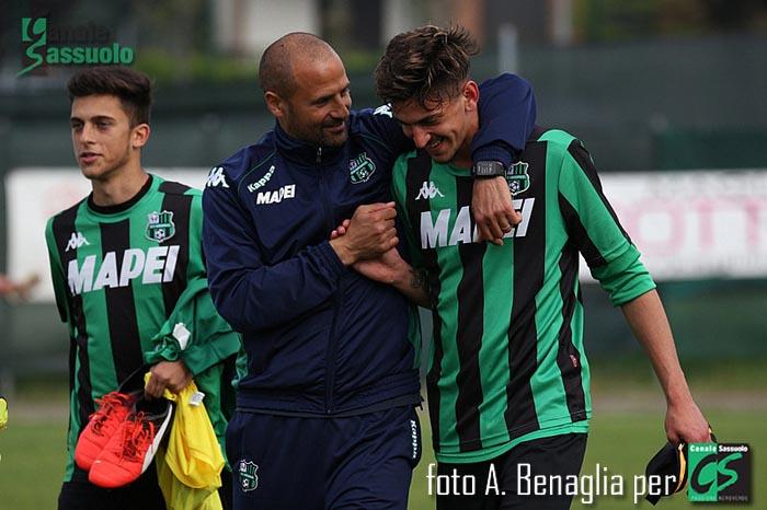 Berretti Sassuolo-Reggiana (20)