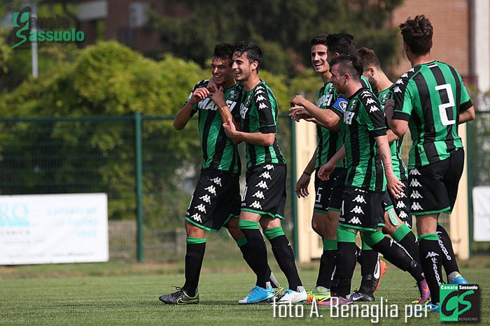 Campionato Primavera Sassuolo-Cittadella (10)